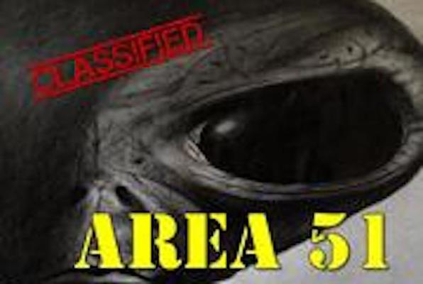 Area 51 (Colorado Escape) Escape Room