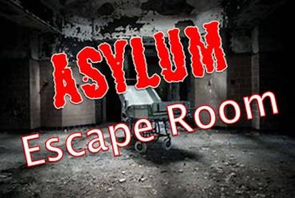 Asylum (Colorado Escape) Escape Room