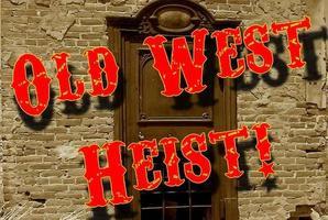 Квест Old West Heist