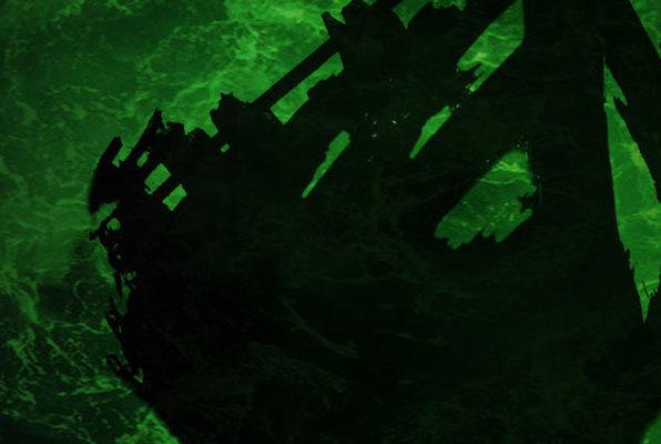 Curse on the Emerald Seas (Denver Escape Room) Escape Room