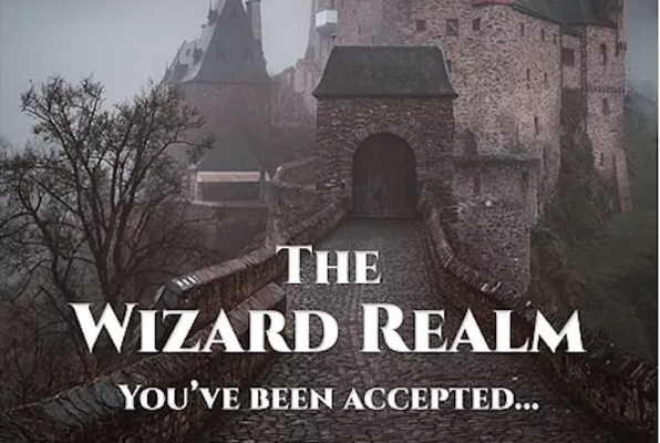 The Wizard Realm (Puzzle Theory) Escape Room