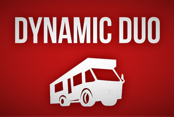 Dynamic Duo (Escape Ops) Escape Room