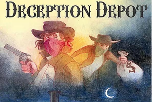 Deception Depot