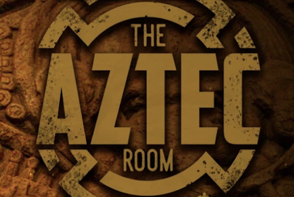 Aztec Room (The Evidence Room) Escape Room