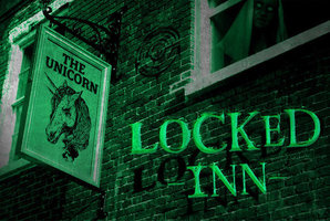 Квест Locked Inn