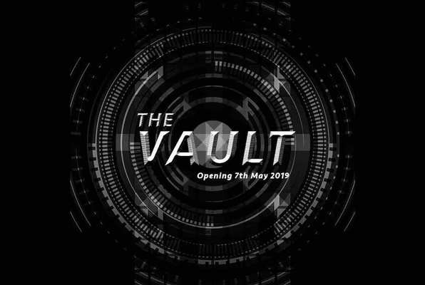 The Vault (Escape Rooms Suffolk) Escape Room