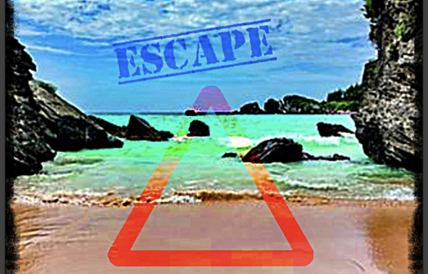 The Bermuda Triangle Escape