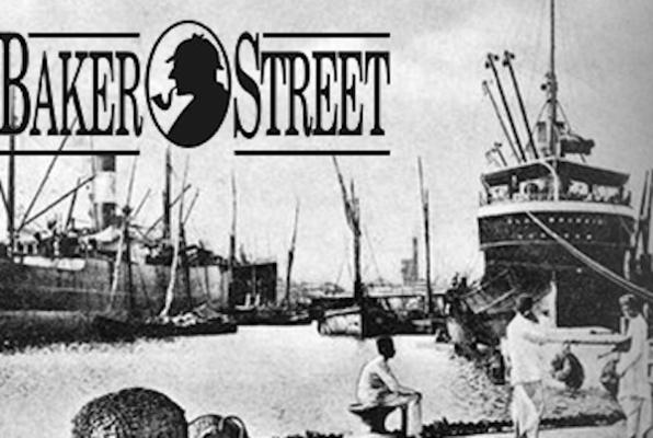 The Baker Street Five