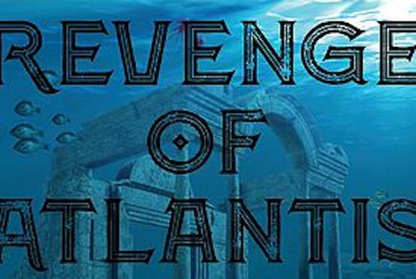 Revenge of Atlantis