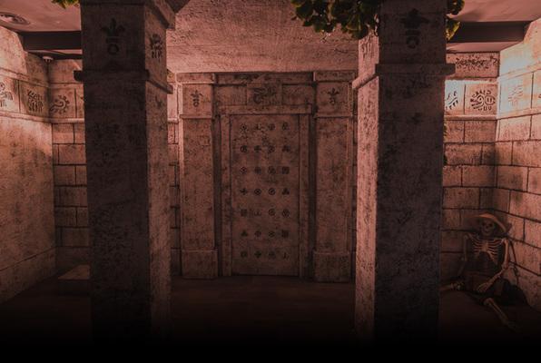 Il Tempio Maledetto (Game Over Verona) Escape Room