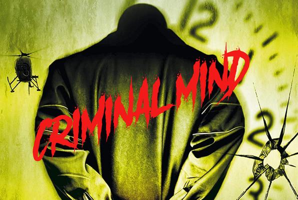 Criminal Mind (Fugacemente) Escape Room