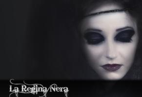 Квест La Regina Nera