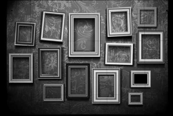 The Gallery (TeamEscape Hamburg) Escape Room