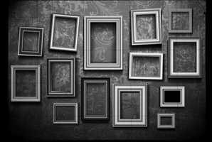 Квест The Gallery