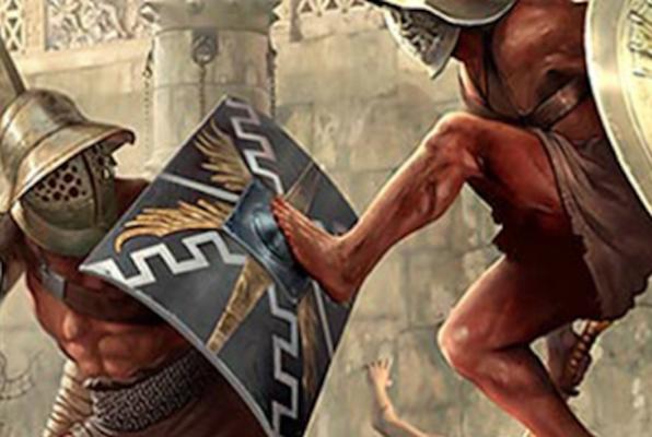 Escape the Colosseum