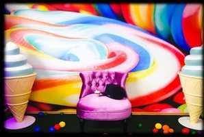 Квест Der Wonka