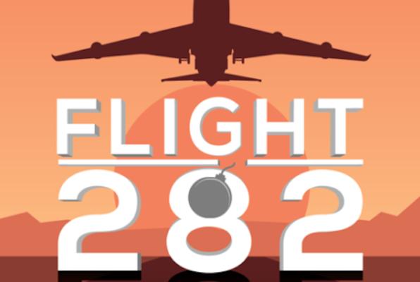Flight 282