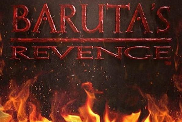 Baruta's Revenge