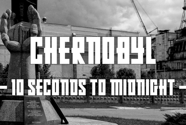 Chernobyl: 10 Seconds to Midnight (The Riddle Within) Escape Room