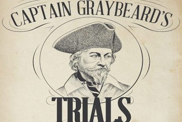 Captain Graybeard's Trials