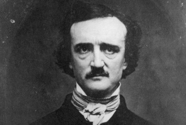 Poe's Chamber