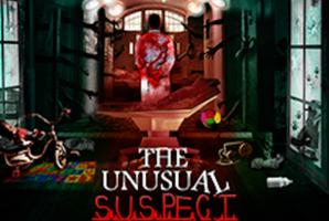 Квест The Unusual Suspect