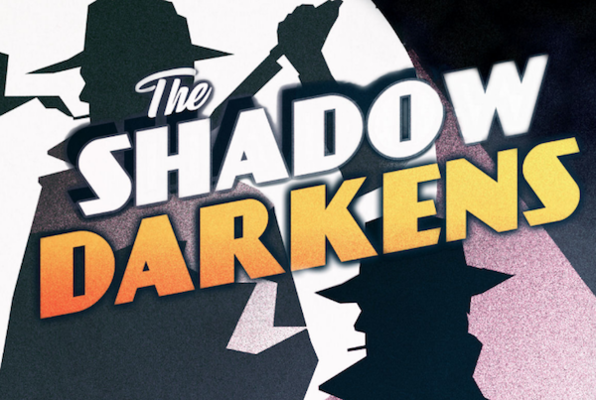 The Shadow Darkens (Red House Mysteries) Escape Room