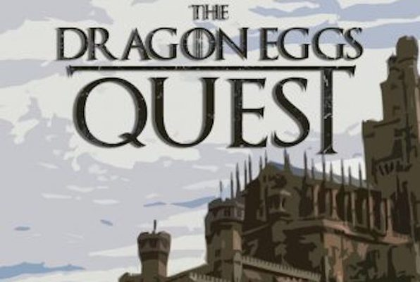 The Dragon Eggs Quest