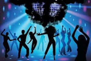 Квест Disco Fever!