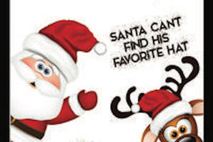 Квест Help Save Christmas