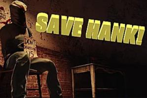 Квест SAVE HANK!