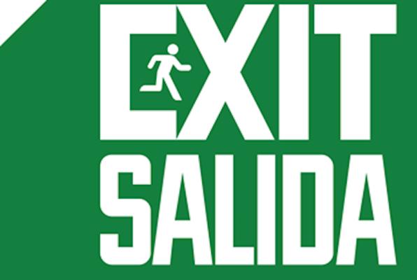 Atrapado En El Museo (Exit/Salida ) Escape Room