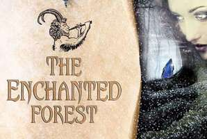 Квест The Enchanted Forest
