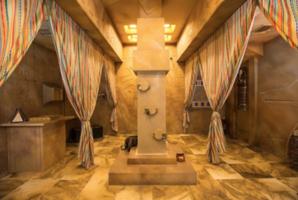 Квест The Egyptian Tomb