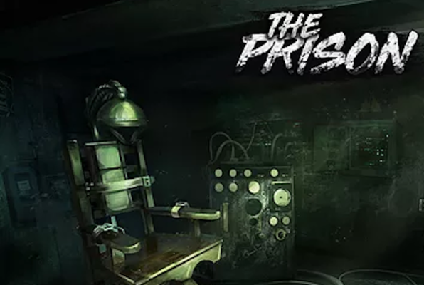 The Prison VR (Virtual Escape) Escape Room
