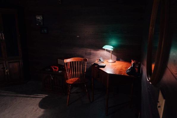 Clancey's Lodge (Next-Gen Escape) Escape Room