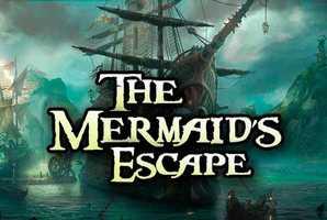 Квест The Mermaid's Escape