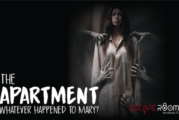 The Apartment (Escape Room Vero Beach) Escape Room