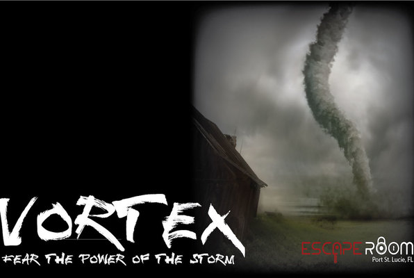 Vortex (Escape Room PSL) Escape Room