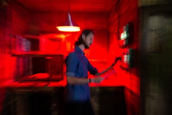 Nightfall (Vortex) Escape Room
