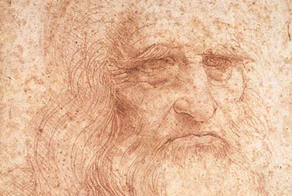 Lo Studio di Leonardo da Vinci