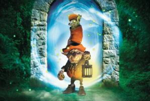 Квест Magic Portal