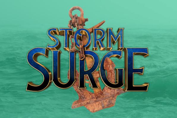 Storm Surge (Mind Trap Escape Rooms) Escape Room