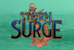 Квест Storm Surge