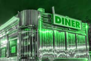 Квест The Starlight Diner