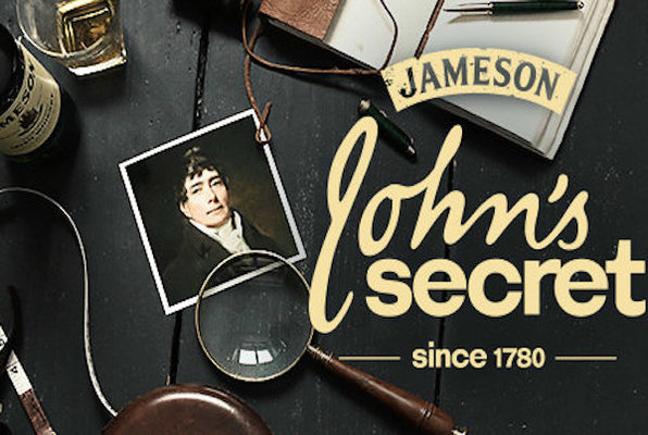 John's Secret (Indizio) Escape Room