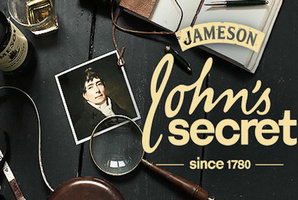 Квест John's Secret