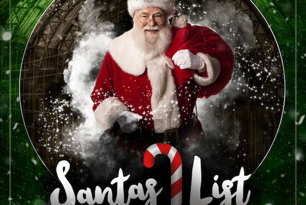 Santa's List (Indizio Köln) Escape Room