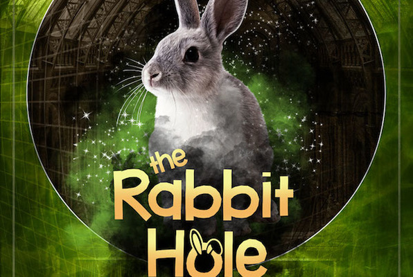 The Rabbit Hole (Indizio) Escape Room