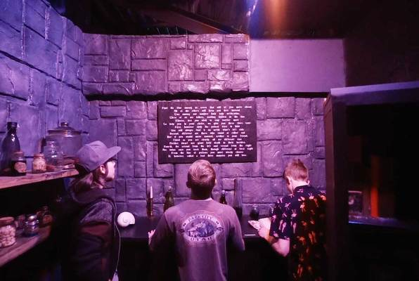 Escape Rooms In Salt Lake City 60 Reality Escape Games